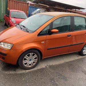 Fiat Idea1