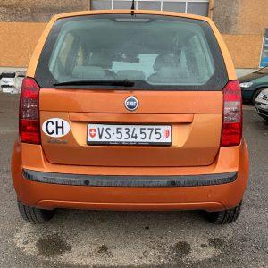 Fiat Idea2
